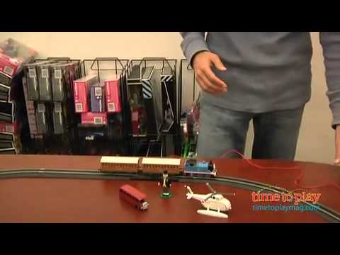 Deluxe Thomas & Friends Special from Bachmann Trains - YouTube