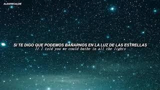 In the name of love - Martin Garrix & Bebe Rexha (Letra Español/Inglés)