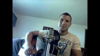 Alex Truax - Wagon Wheel- Darius Rucker cover