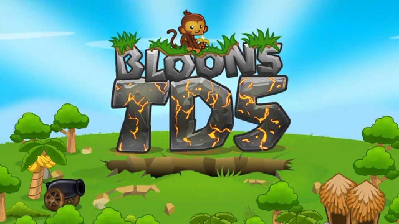 Bloons Td 5 Kostenlos Downloaden