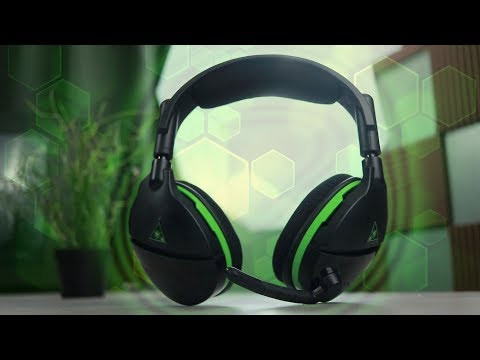The First Of Its Kind | Turtle Beach Stealth 600 Review