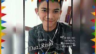 Mati gaya lesti buat rizki (happy anniverseri ke 3 thn kitty)... 20 febuari 2018