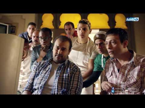 البرمو التشويقى لمسلسل ليالي الحلمية الجزء السادس رمضان ٢٠١٦|ِ Layali El Helmeya  official promo