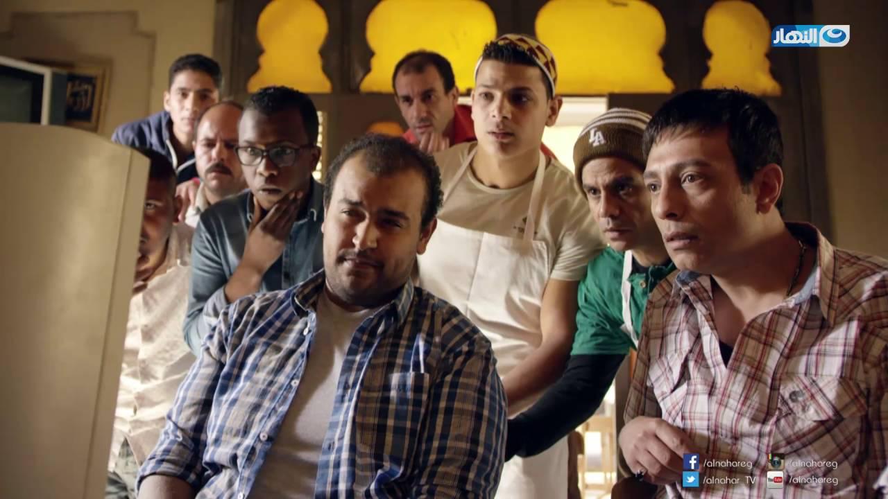 البرمو التشويقى لمسلسل ليالي الحلمية الجزء السادس رمضان ٢٠١٦ Layali El Helmeya Official Promo
