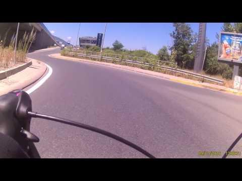 Sofia road bike bicycling
