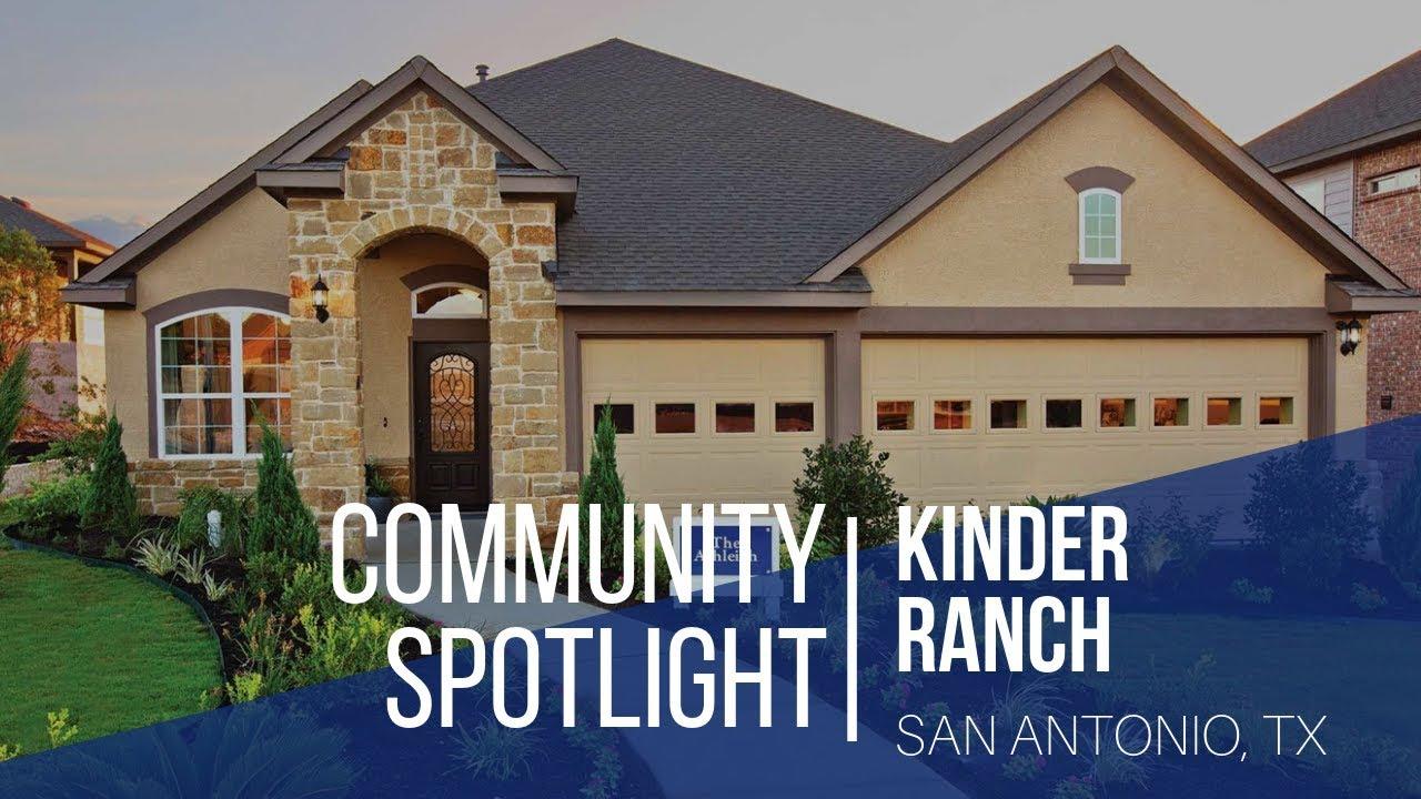 kinder ranch david weekley homes youtube rh youtube com types of homes kindergarten lesson