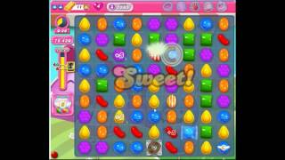 Candy Crush Saga Level 1585 No Boosters