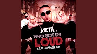 Loud (Instrumental) (feat. OJ Da Juiceman & Yung Ralph)