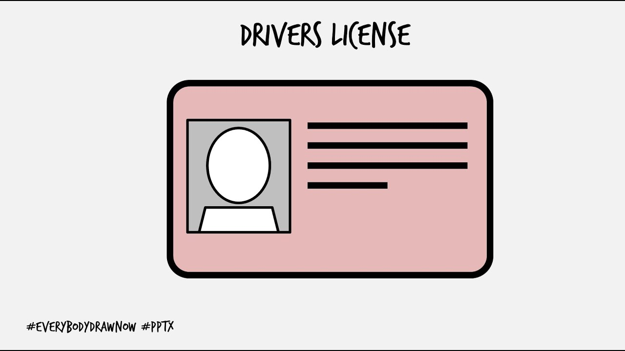 How Get Drivers License