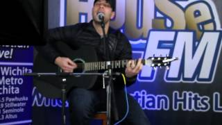 """Thank God I got Her"" by Jonny Diaz at The House FM"