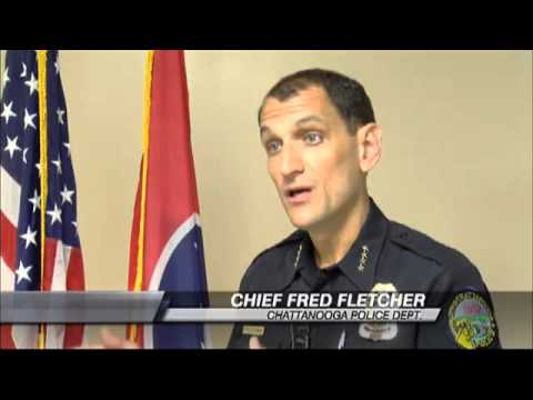 Chattanooga Detective Off the Job Following DUI%