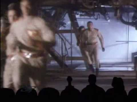 Dr  Who, who? Mystery Science Theater 3000 turns 25 today