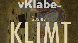 vKlabe on: Gustave KLIMT - il Maestro dell'Erotismo