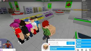 Roblox-Play with me at Bloxburg #1