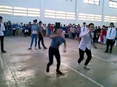 Nhảy hiện đại - Dream High