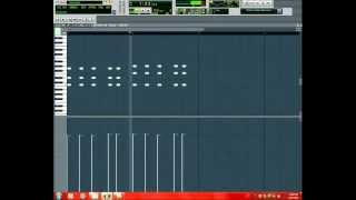 Tommy Lee Psycho ......FL Studio Remake......Instrumental.