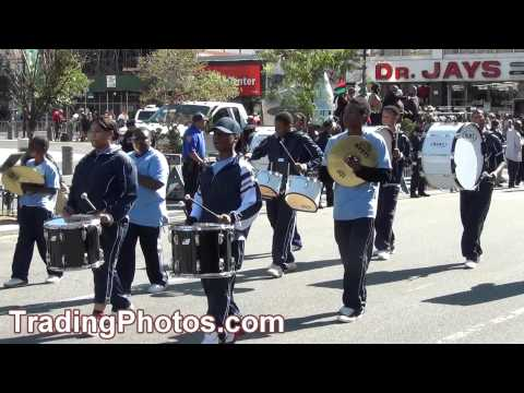 African american day parade 2011,Part 3 of 5