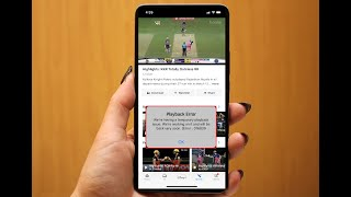 How to Fix Disney+ Hotstar Error While Watching Live Cricket Matches