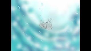 【MV】水の中で恋をした/初音【アニメーション】