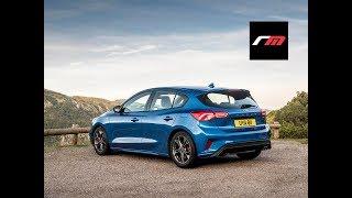 Ford Focus 2018 - Contacto - revistadelmotor.es