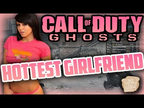 MY GIRLFRIEND IS HOT! Feat.Youtubable