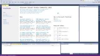 How to Scrape HTML Data with C#