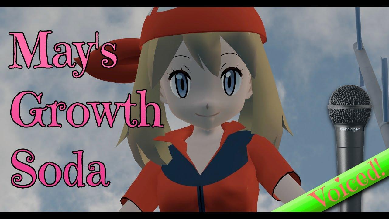 Growth giantess