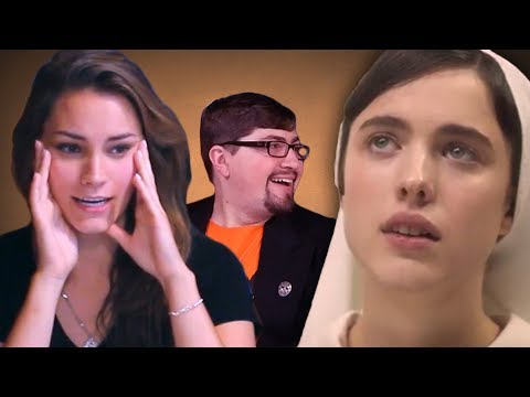 Catholics React to the Novitiate 2017   Margaret Qualley, Melissa Leo