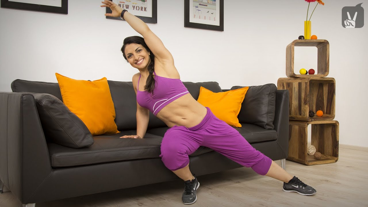 Dance Video Couch Dance Workout Mit Nora Youtube