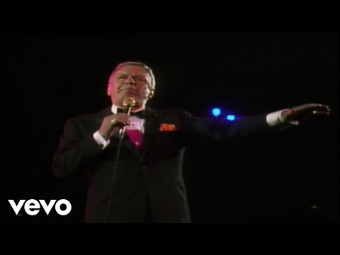Frank Sinatra - My Way (Live At The Budokan Hall, Tokyo / 1985)