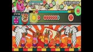 Player:こばと!(あやせ!?) 道化師の歌のあべこべのキャプチャですw.