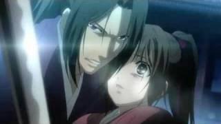 ChizuruxHijikata amv tribute!!! Anime: Hakuouki Shinsengumi Song: Y...