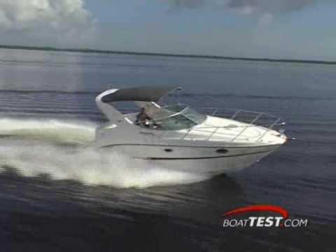 Boat Reviews Maxum 2700 SE By
