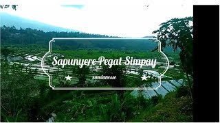 Sapu Nyere Pegat Simpay Video Lirik