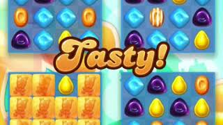 Candy Crush Soda Level 1343 without boosters