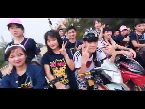 Hậu trường kỷ yếu K38A3 - Quỳnh Lưu 3