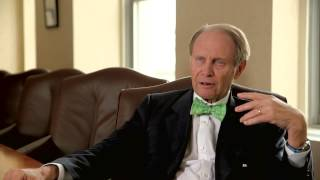 Chuck Royce on the Opportunities and Elements of Micro-Cap Investing