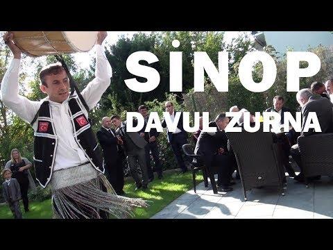 SİNOP DAVUL ZURNA {--- www.dogrufilm.de ---}
