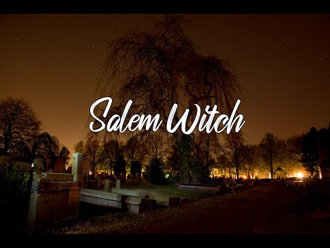 Josh A & Jake Hill - Salem Witch ( Lyrics)