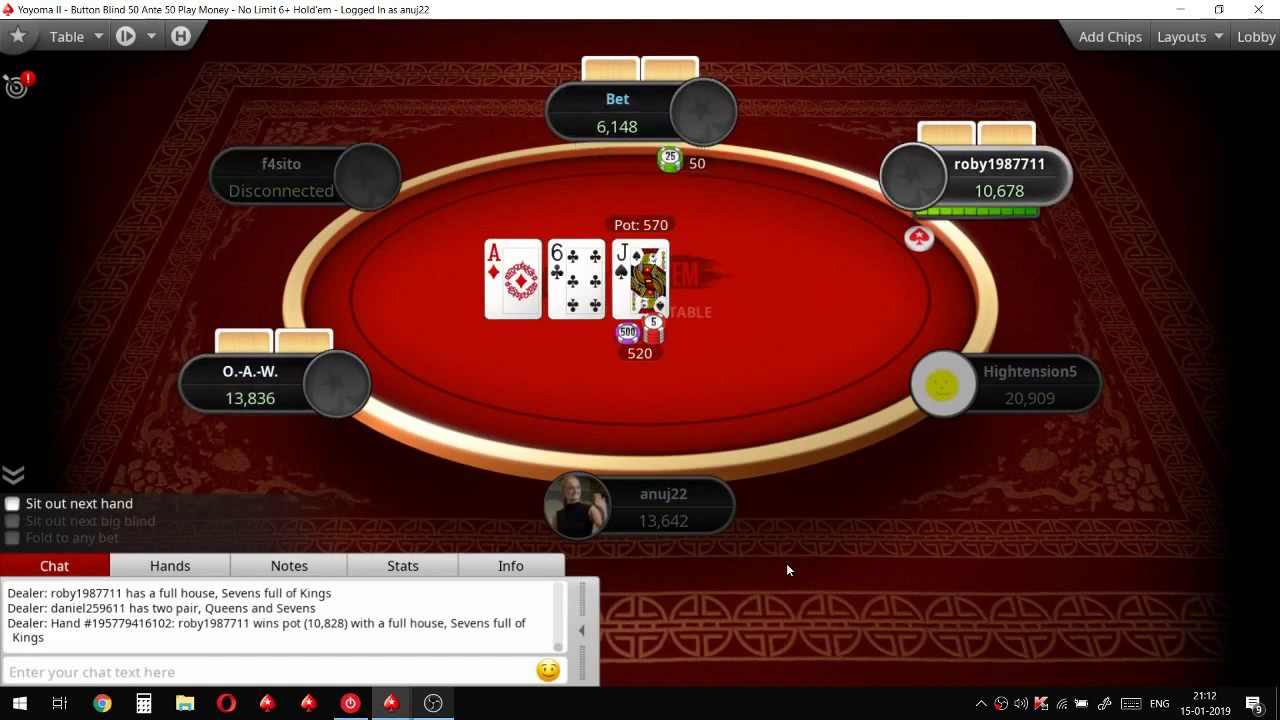 6 Hold Em Everything You Need To Know About Playing The Short