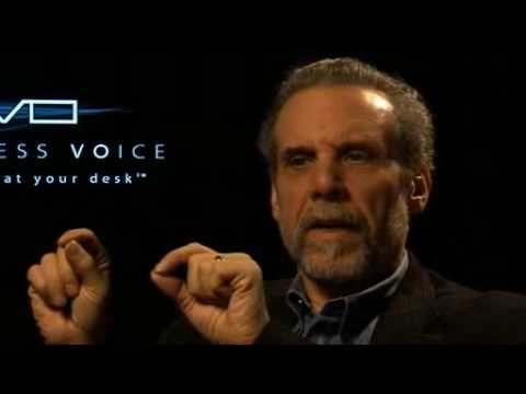 Daniel Goleman on the leadership of Barack Obama - a BVO interview