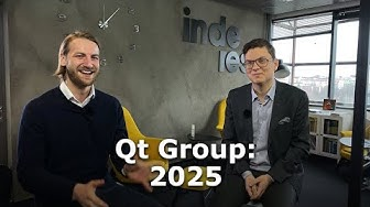 Qt Group: 2025 (19.2.2020)