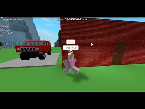 TRIP TO NORTH KOREA(roblox roleplay)( part 2 end)