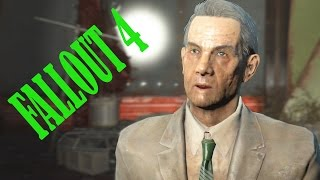 Fallout 4 45 - Небоскреб Тринити