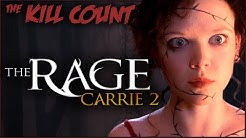 The Rage: Carrie 2 (1999) KILL COUNT