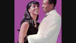 Marvin Gaye & Tammi Terrell - If I Could Build My Whole World Around You