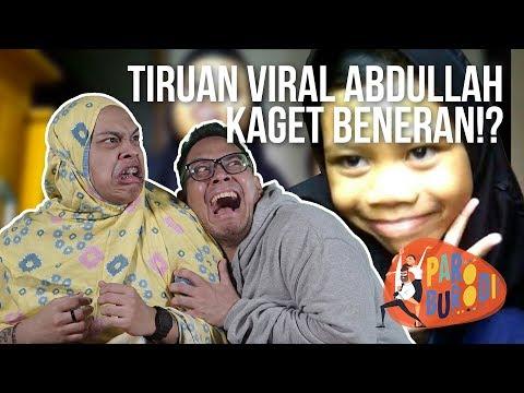 ParodiBurodi #2 - Marlo Ernesto & Marco Nyanyi Abdullah Nama Ayahnya!?
