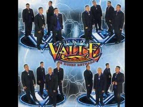 El Corazon De Texas - Banda El Valle