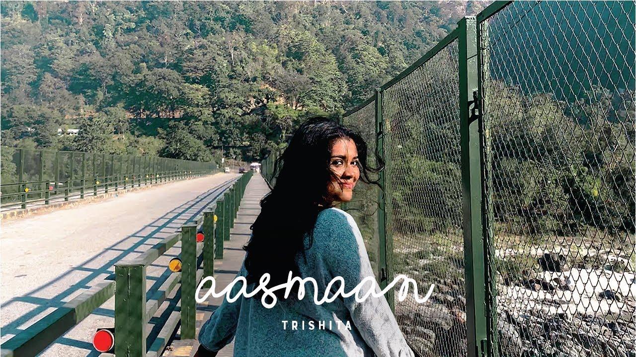 Download Aasmaan | Trishita, Anudutt, Tripurari | Original Music | Indie Pop | Official Music Video