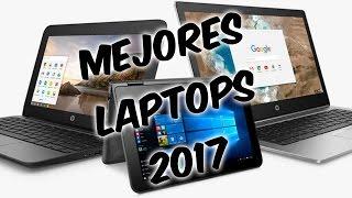 Mejores Laptops 2017